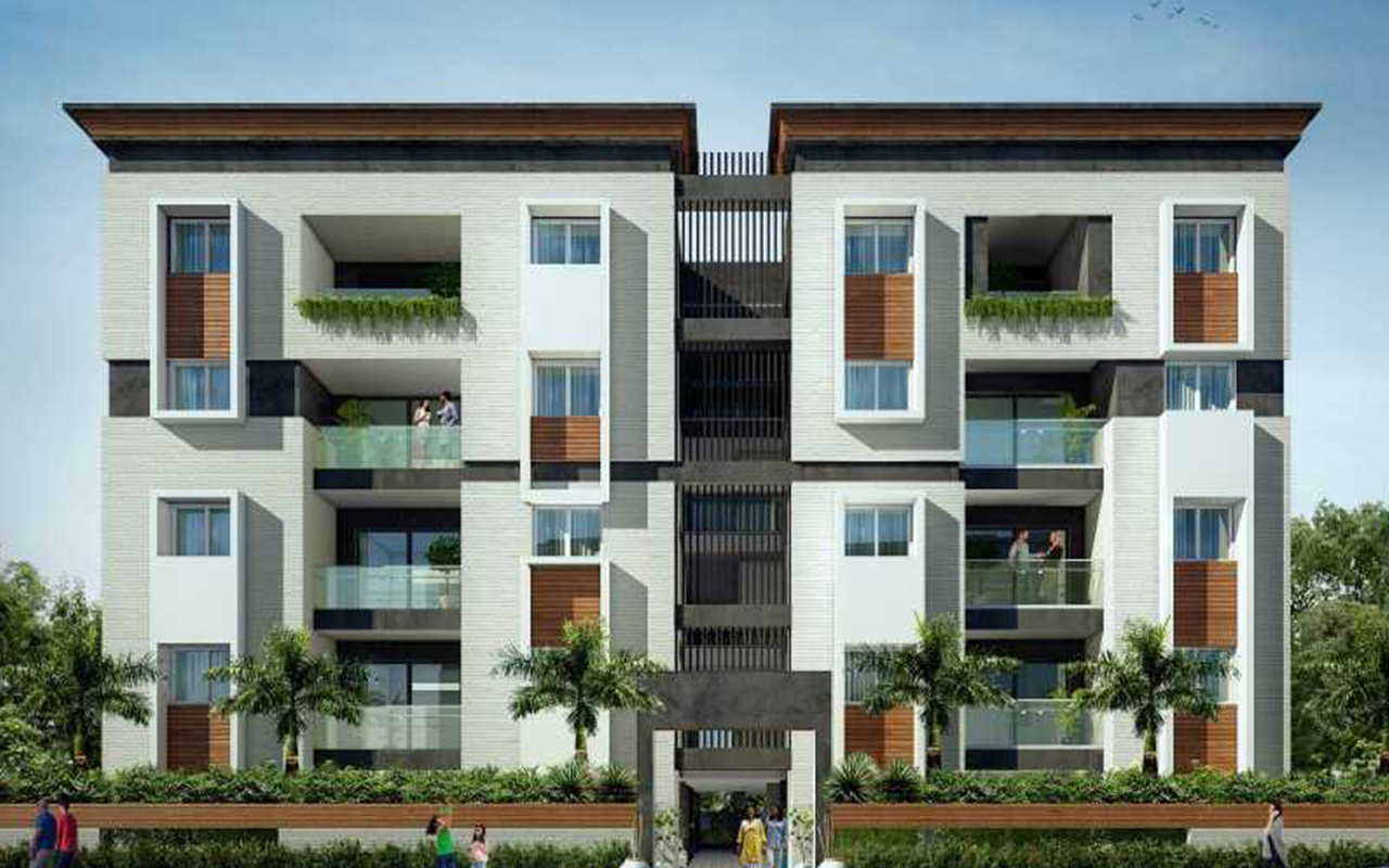 apartments for sale in calicut